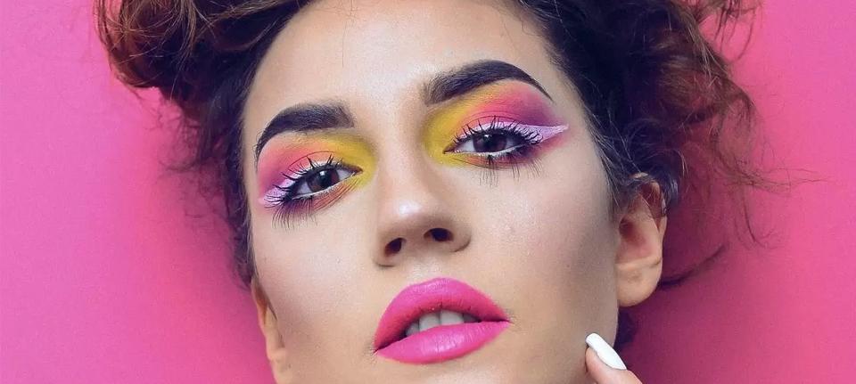 makeup trends 2020