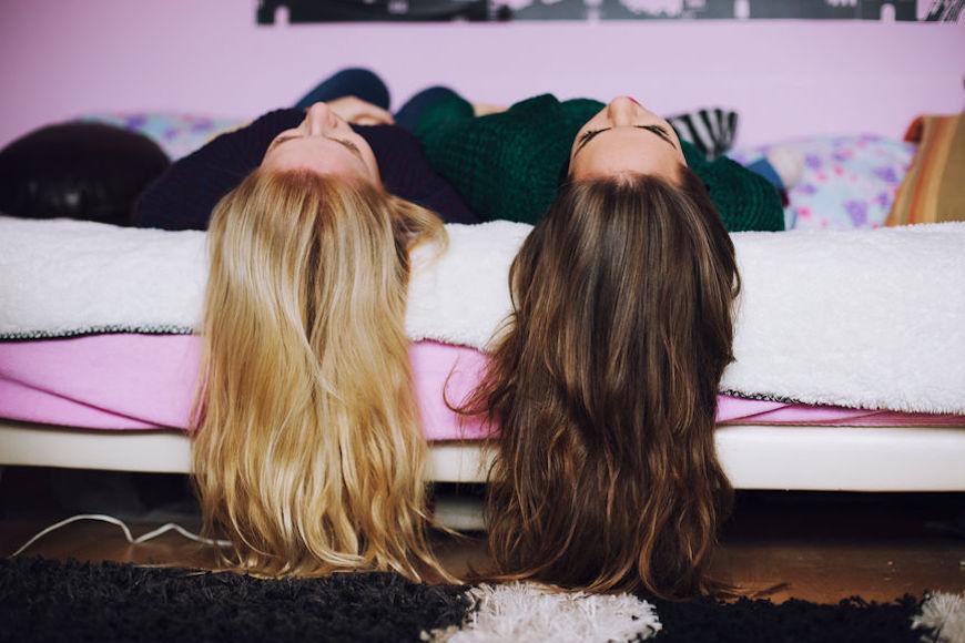 hair gummies