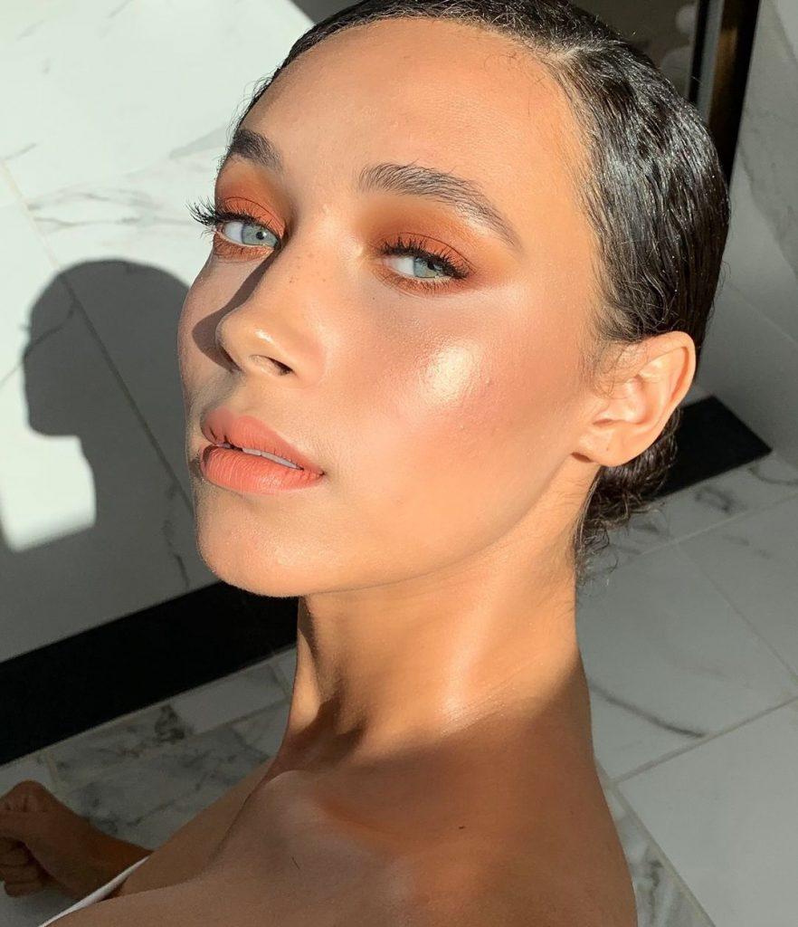 Summer Makeup Trends of 2021