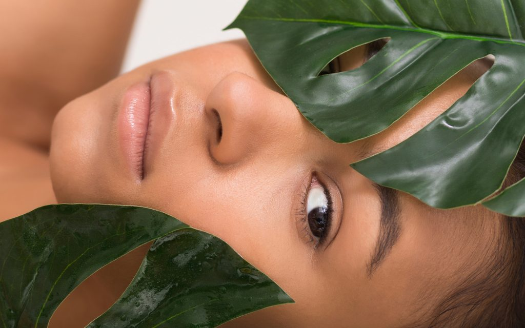 natural ingredients for the skin